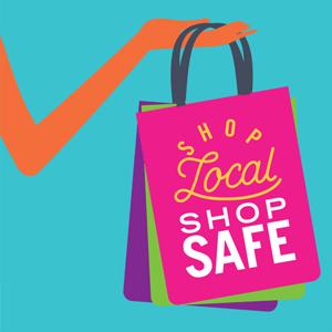 Shop Local Shop Safe