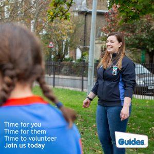 Girlguiding - Guides