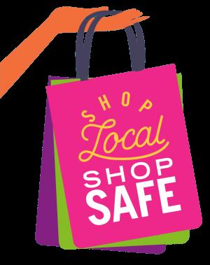 Shop Local, Shop Safe